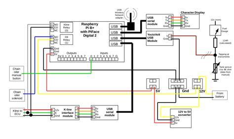 elm usb wiring diagram usb wiring diagram
