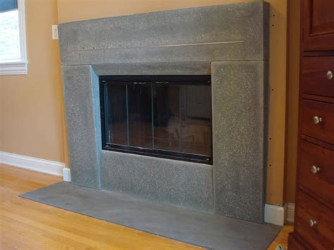 concrete fireplace surrounds csw designs concrete fireplace surround