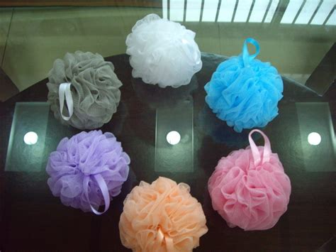 bathroom loofah china loofah bath puff cleaning sponge china loofah cleaning sponge