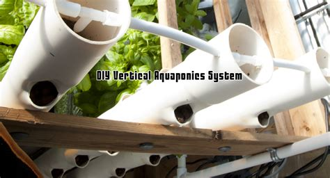 diy vertical aquaponics system grozinegrozine