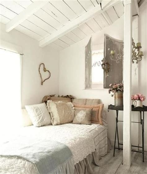 40 comfy cottage style bedroom ideas