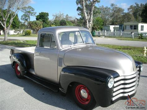 50s ls for sale 1953 chevy 5 window 1947 1948 1949 1950 1951