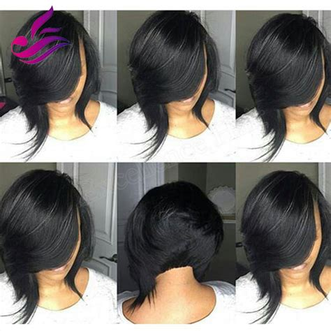 quot paris swing bob quot how to weave human hair extensions trending bob hair weaves in market all hair makeover