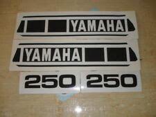yamaha decals | ebay
