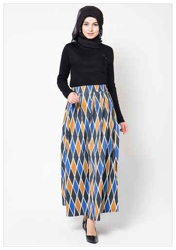 desain baju zoya aneka desain busana muslim pesta brand zoya 2016