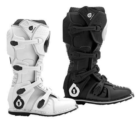 sixsixone motocross boots sixsixone 2012 comp motocross boots clearance
