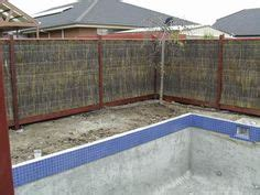 Adelaide Brush Fencing Melbourne - brush fencing adelaide installers of high quality brush