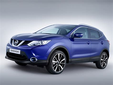 Nissan Qashqai 2014 Exotic Car Image 04 Of 68 Diesel