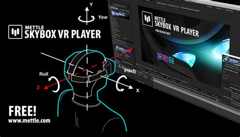 Vr Player Review Skybox Vr Player Authoring Vr Just Got Easier
