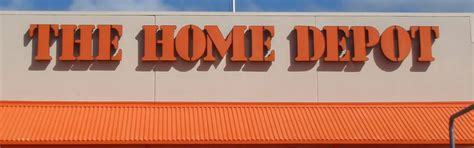 home depot st vital hours