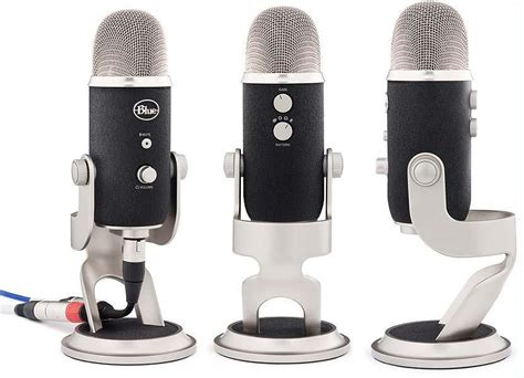 yeti pattern settings amazon com blue 1967 yeti pro usb condenser microphone