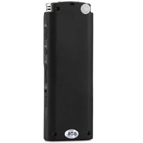 T 60 Voice Recorder 2 Mic 4 Gb Diskon t60 mini 8gb low noise digital audio voice recorder mp3 player alex nld