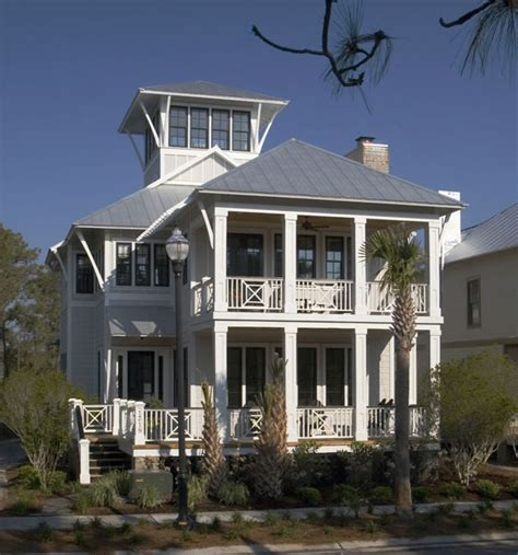 coastal house plans elevated coastal house plans