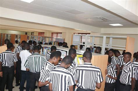 www ghana senior high school girl s h s patoranking com nsb t to prepare students for industry