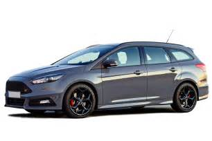 Ford Property Ford Focus St Estate Review Carbuyer