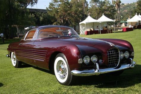 1953 cadillac ghia 1953 cadillac ghia cars