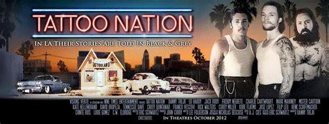 tattoo nation full tattoo nation 2013 movie