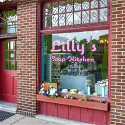 Lilly S Soap Kitchen by Lilly S Soap Kitchen Gift Shops Square