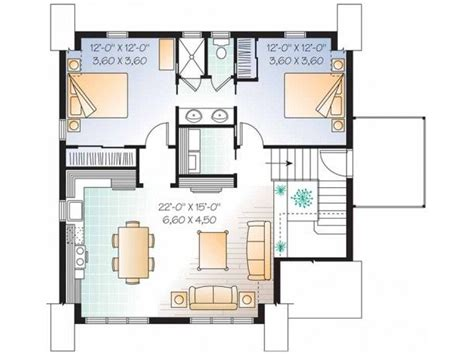 Garage Apartment Floor Plans 2 Bedrooms by Shedfor Garage Apartment Plans 2 Bedroom