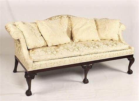 Sofas Philadelphia by Sofa Philadelphia American Mahogany Clical Swan Sofa