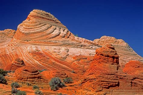 what are cross beds stra36 cross bedding in jurassic navajo sandstone north