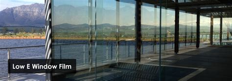 energy saving window tinting  film  cape town
