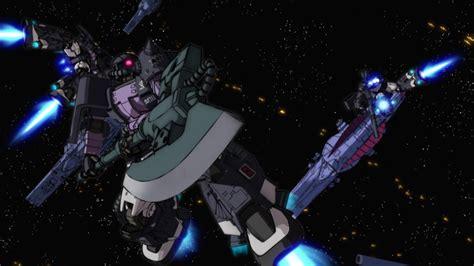 gundam the origin mobile suit gundam the origin i blue eyed casval trailer 2