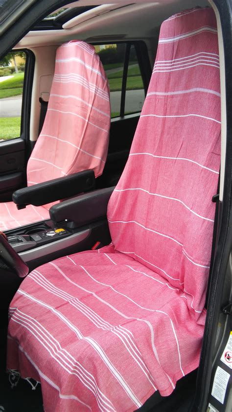car seat towel cover car seat cover towel for your car adjustable