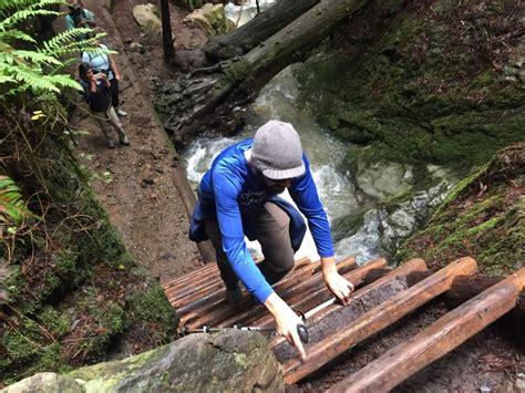 dipsea steep ravine and matt davis trail loop norcal hiker