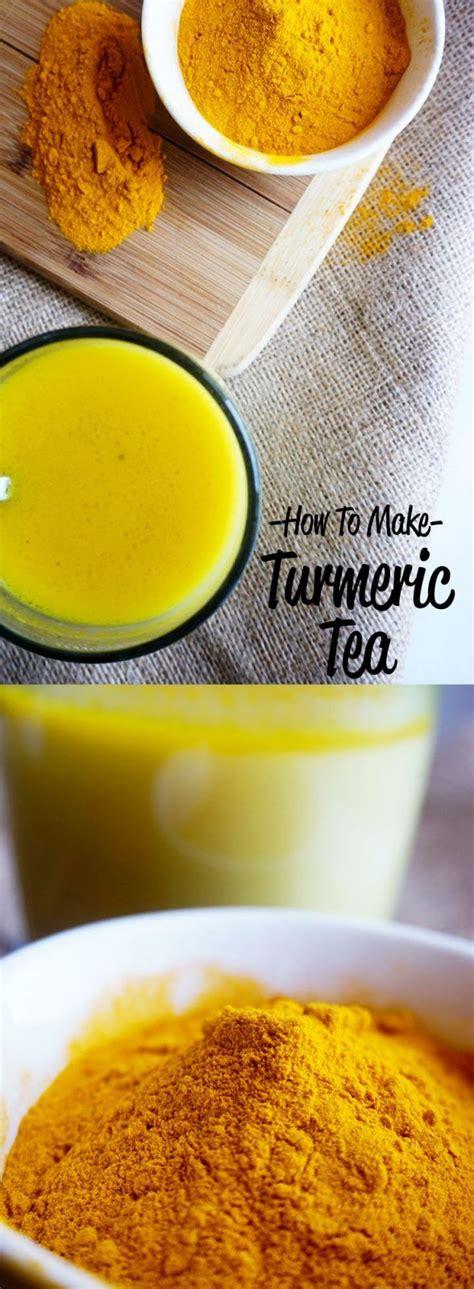 Bodybuilding Detox Tea by 25 Best Ideas About Turmeric Tea On Turmeric