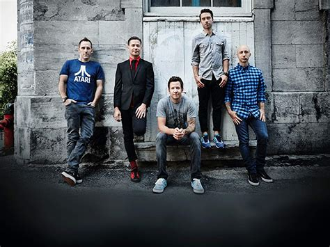 Simple Plain by Simple Plan On