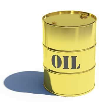oil regains $2 per barrel , the canadian business journal