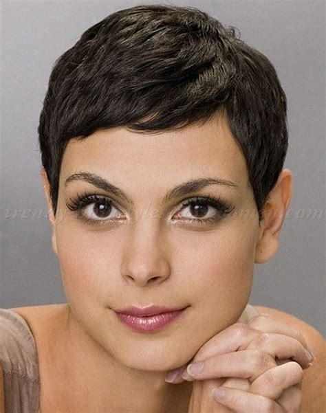 red short cropped hairstyles over 50 best 25 morena baccarin ideas on pinterest morena