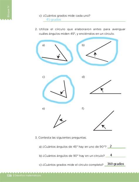 matematicas 3 vol 1 contestado libro de matematicas de 5 grado 2015 2016 contestado new