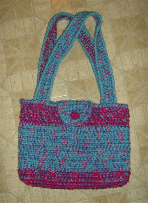 Pin By Chris Tompkins On Crochet Purses Bags Totes Pinterest | crochet purse no pattern crochet purses bags totes