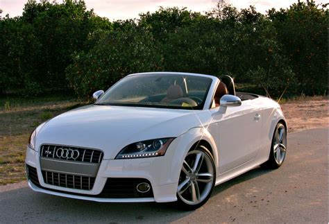 car news  cars gallery  audi tts roadster