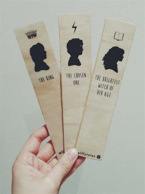 Cute Sayings For Home Decor by 21 Quot Harry Potter Quot Bookmarks You Won T Be Able To Resist