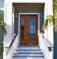 Front Door Privacy Traditional Front Doors
