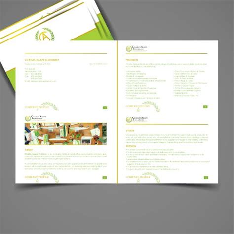 intellect design company profile company profile design logo design company