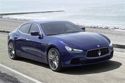 Maserati Models by Maserati Models