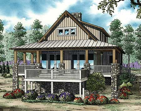country cottage house plans with porches plan 59964nd low country cottage house plan computer center low deck and cottage house