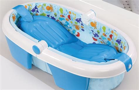 S Helper Baby Bath Gate baby bath tub gate lucky baby dip in fold up baby bath