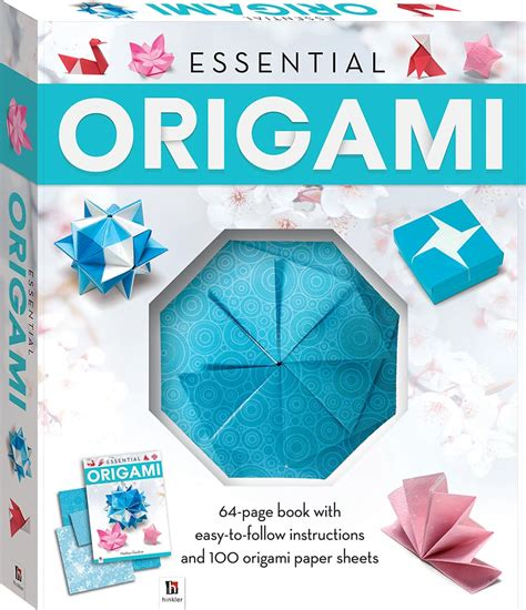 Origami Sets For Adults - cased gift box essential origami origami craft