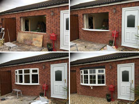 bow window installation bow window installation decra doors doncaster