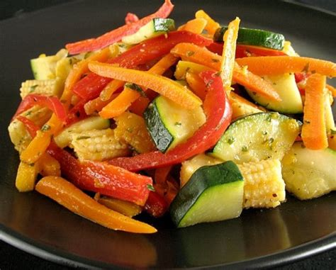 vegetables medley applebees vegetable medley recipe food