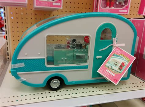 target american doll bed my doll corner our generation mini dollapalooza at