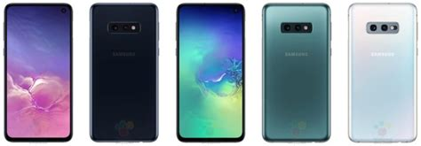 galaxy se    completely revealed
