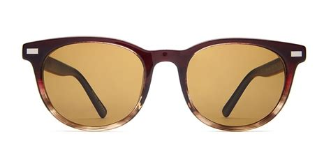 Frame Sinclair quot sinclair quot frames in burgundy fade i want it earl