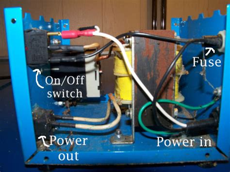 aquabot transformer  external timer