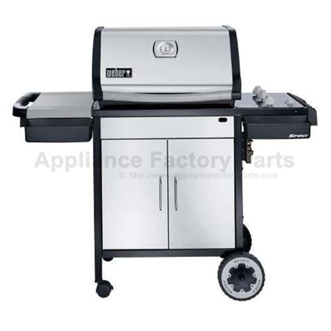 weber 4420301 parts bbqs and gas grills